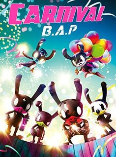 B.A.P - Carnival: Special Version