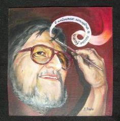 Arte & Prosa de Rubens Prata: 62 ANOS