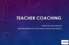 Coaching edukacyjny