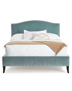 Mallroy+King+Bed+at+Neiman+Marcus.