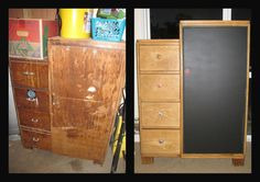 #Blackboard  #upcycling #furniture