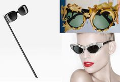 A Matter Of Style: DIY Fashion: 10 DIY ideas to customize your sunglasses