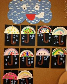 On Friday, I tried something new called 'Starbucks Time' Students worked on . Landscaping iDeas Crafts For Kids ? crafts for students On Friday, I tried something new called 'Starbucks Time' Students worked on . Cheap Fall Crafts For Kids, Fall Crafts For Toddlers, Fun Activities For Toddlers, Easy Fall Crafts, Spring Crafts, Art For Kids, Spring Toddler Crafts, Preschool Weather, Weather Crafts