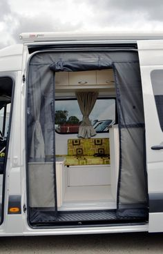 1000 Images About Van Conversion On Pinterest Ford