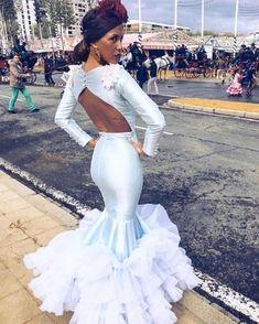 #flamencasyvolantes Modelo: @robermudo • • • #flamenca #flamencas #moda #model #modaflamenca #style #fashion #fashionblogger #instalike #instalook #instafashion #blog #blogger #bloggerspain #look #outfit #dress #luxury #pasarela #sevilla #feria #feriadeabril #influencer #details #fashiondesigner #cordoba #feriacordoba Flamenco Wedding, Couture Dresses, Fashion Dresses, Spanish Wedding, Insta Look, Spring Looks, Luxury Fashion, Style Inspiration, Gowns