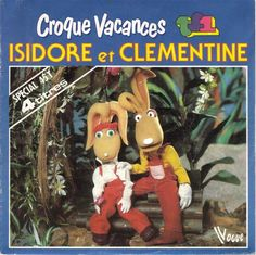 Isidore et Clémentine