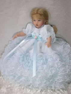 Love Is in The Air for Kish Riley Doll | eBay