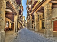 Siente Morella - Spain