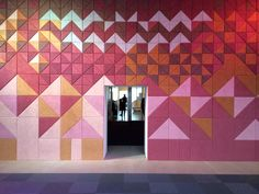 BAUX | Products now available at Form. #acoustic panels for more details on this product contact hello@form-office.net