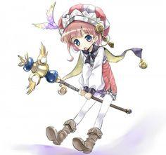 Atelier Series, Artist Games, Clock Ideas, Year 8, Persona 4, Manga Pictures, Cute Illustration, Manga Girl, Steampunk Fashion
