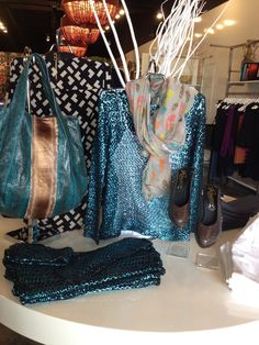 Resort Style Day To Night Visit Berlue Boutique!