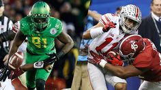 Ratings: College Football Playoffs Earn Monster Overnights for ESPN - Yahoo TV