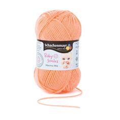 Merino Mix Baby Smiles Barack 01024 - Élő gyapjú Baby Smiles, Mixed Babies, Java, Knitted Hats, Knitting, Tricot, Breien, Stricken, Weaving