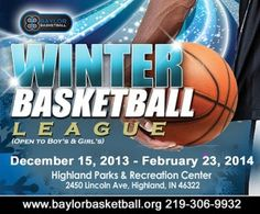 Sunday games only, boys and girls. 10 Year Old League, best in the Midwest! Baylor Basketball, Basketball Leagues, 10 Year Old, Parks And Recreation, Fall Winter, Play
