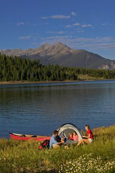 6 Tips for Happy Campers.  Whether exploring a national park or just pitching a tent at your local campground, a little prep can go a long way in keeping your crew safe and happy. Use this checklist to prepare you and your fellow campers for your best camping trip yet!