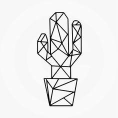 Geometric Shapes Art, Geometric Drawing, Geometric Designs, Geometric Animal, Mini Drawings, Easy Drawings, 3d Zeichenstift, Shape Art, Shape Design