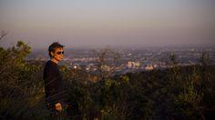 On his Santa Monica mountaintop, a billionaire envisions lofty thoughts on politics and culture // Nicolas Berggruen