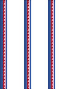 USA Address Labels; Free templates for both Republican and Democratic party