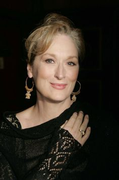 Meryl Streep - Sophie's Choice, Out of Africa, the Devil Wears Prada, the River Wild, the Deer Hunter! Love her
