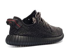 Buy Adidas yeezy boost 350 Pirate Black MEN NEW at online store