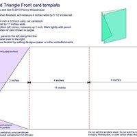 Trifold Triangle front photo Tri-FoldTriangleFrontcardtemplate.jpg