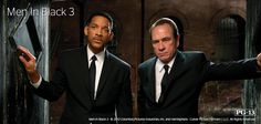 Watch Will Smith and Tommy Lee Jones go back in time as only Agents J and K can in Men In Black 3, now available On Demand