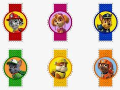paw-patrol-free-printable-kit-087.JPG (857×644)