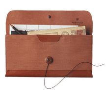travel wallet / postalco.