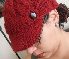 Capitan Hat by Rosi Garmendia - free