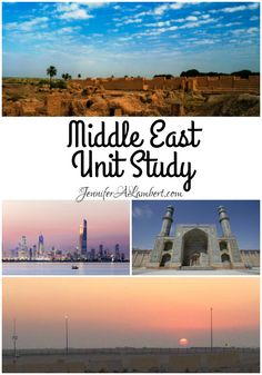 Middle East Military History
