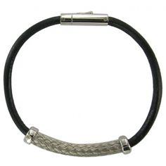 Bracelet Homme Stahl Design  03487-5 - Stahl Design