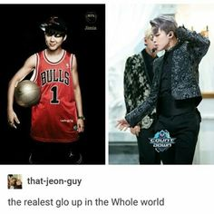 BTS JM | ugh jk's puberty wasn't the only one.... where's my amazing puberty