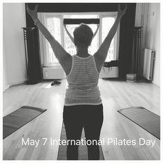 Pilates Day 2016