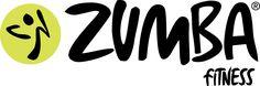 Zumba Fitness Logo .