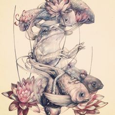 The King  -  Marco Mazzoni