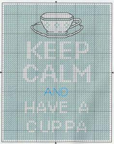 keep Calm-ate as 20,35h