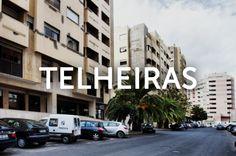 Home Hunting Lisboa - Telheiras #HomeHunting #Telheiras