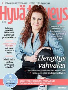 Marianne Heikkilä vahvistaa yläkroppaa kuminauhajumpalla | Hyvä Terveys Movie Posters, Film Poster, Billboard, Film Posters