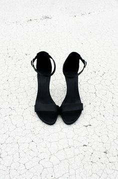 Classics.. #BlackHeels #Heels #Classic
