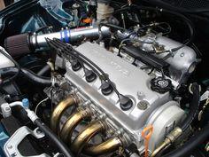 Honda D16Y8