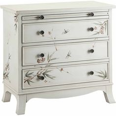 Miri Accent Chest from the Stein World event at Joss and Main!