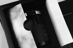 Nocturna Candle on Packaging of the World - Creative Package Design Gallery