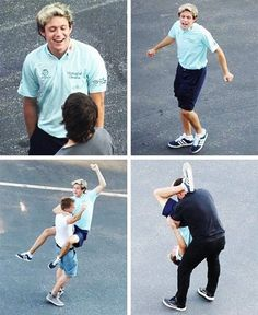 Niall...whatta ya doin???