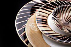 Roberto Cavalli Home - Luxury Tableware