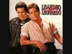 """Leandro e Leonardo 1992 CD Completo 1 - """"O que eu sinto é amor"""" 0:05 2 - """"Um arraso de mulher"""" 3:30 3 - """"Fim de semana sem você"""" 7:59 4 - """"Conta pra ela"""" 11:58 5 - """"Mais uma noite sem você"""" 15:23 6 - """"Você é doida demais"""" 18:25 7 - """"Não durmo sem ela"""" 21:00 8 - """"Amor vampiro"""" 24:29 9 - """"Temporal de Amor"""" 29:40 10 - """"Esta noite foi maravilhosa"""" 30:43 11 - """"Vem fazer amor comigo"""" 35:46 12 - """"Chega"""" 38:56"""