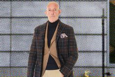 #rionefontana #fashion #moda #uomo #cappotto #jacket #Tagliatore #giacca #Tagliatore #pochette #Etro #maglione #LaFileria #FW1617 #AI1617 #new #collection