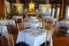Anson Restaurant Charleston