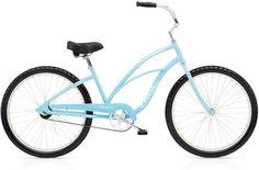 Electra Cruiser 1 Ladies - Village Bike & Fitness - Treadmill, Elliptical, Exercise Bike Shop Grand Rapids Michigan