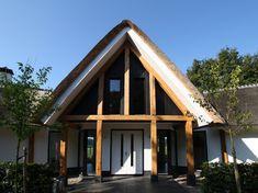 Moderne Landelijke Villa te Hellendoorn | Korfker Architecten
