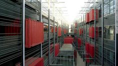 Crate expectations: Shipping containers used for first 'pop-up' shopping mall - CNN.com